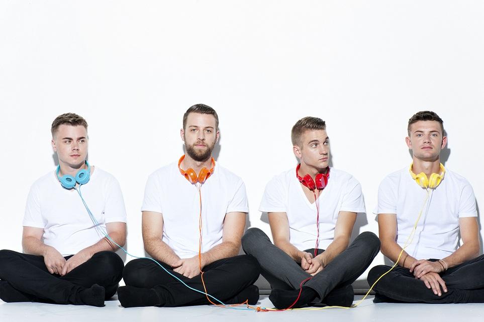 Interview Vinyl Theatre On Releasing Debut Album