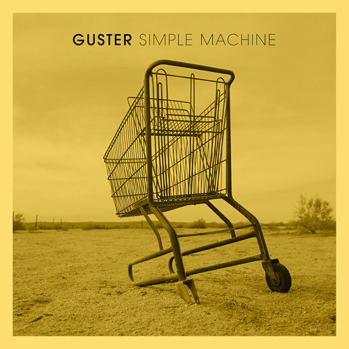 """Guster - """"Simple Machine"""""""