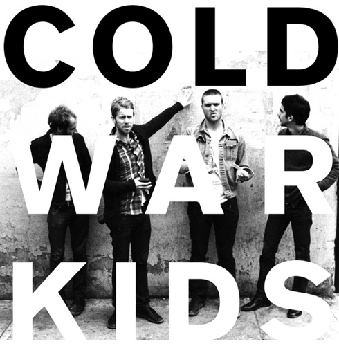 cold war kids Lyrics to 'audience' by cold war kids sunday nights that you wanna / black velvet cake / sweet heart can bargain / half price mistakes / she will go down with.