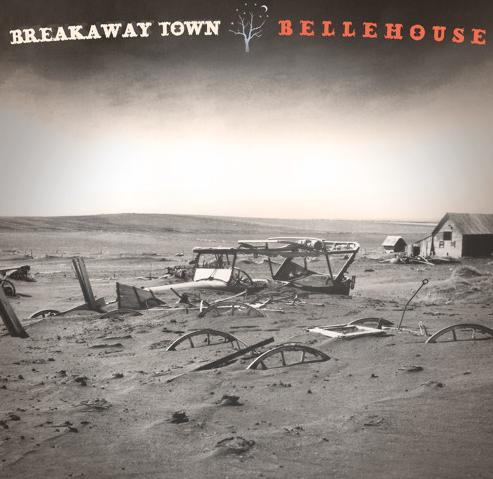 Bellehouse GroundSounds