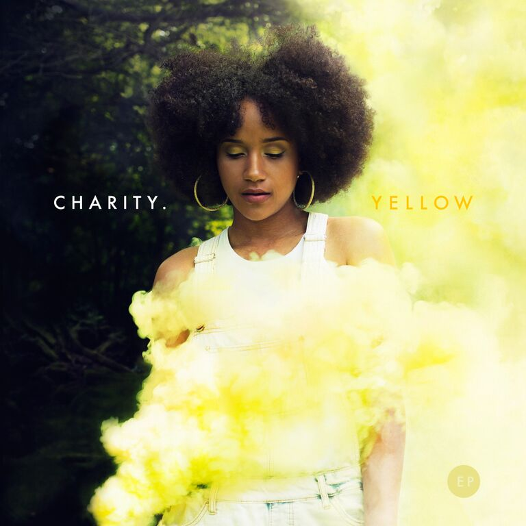 charity yellow