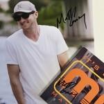 Matt Gary Cover
