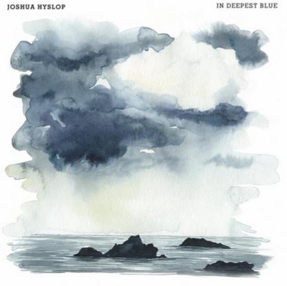 Joshua Hyslop Cover