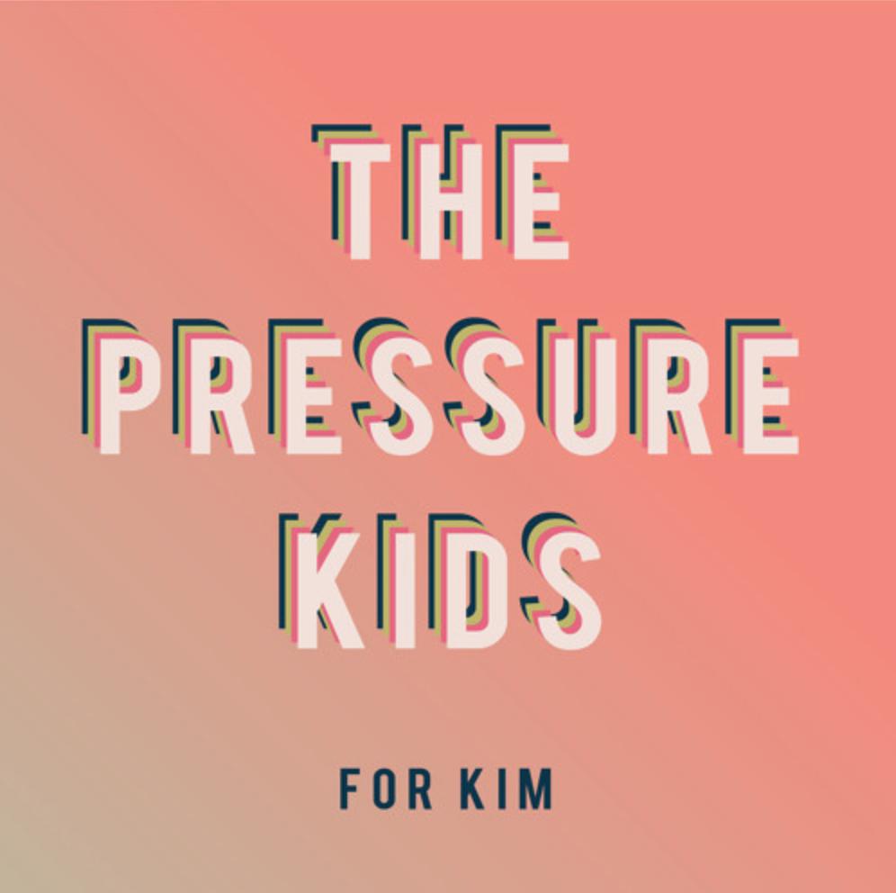 """Nashville: The Pressure Kids – """"For Kim"""""""
