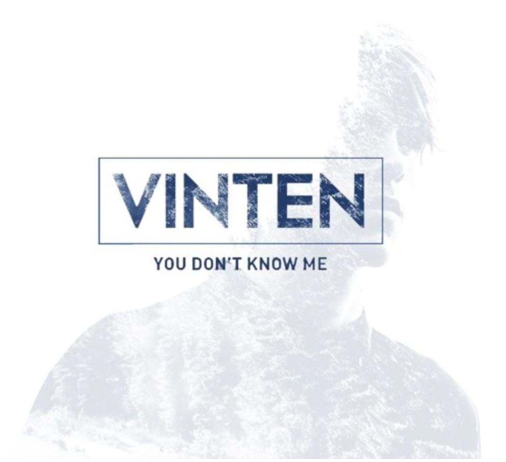 """Melbourne: Vinten – """"You Don't Know Me"""""""
