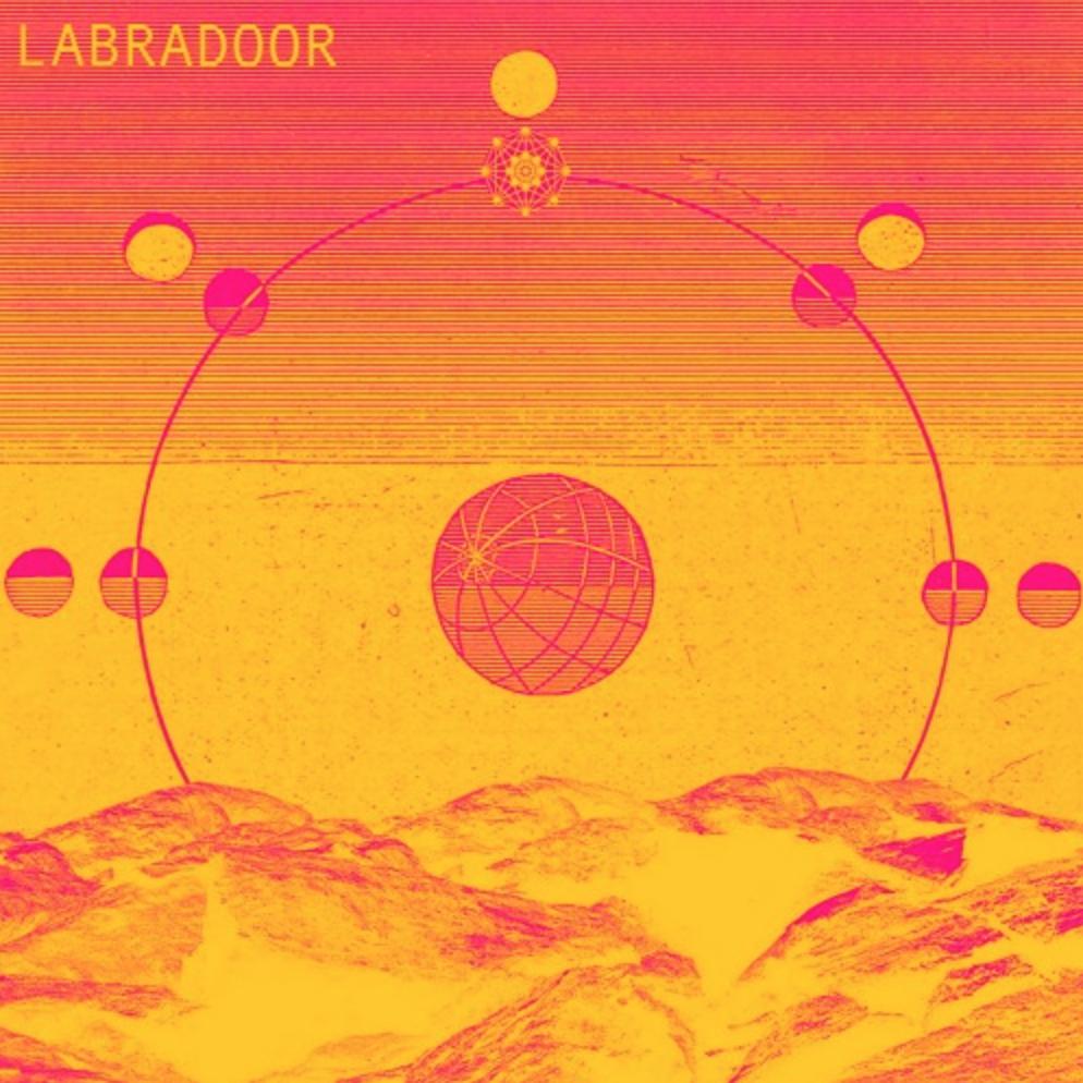 """London: Labradoor – """"The Sleep"""""""