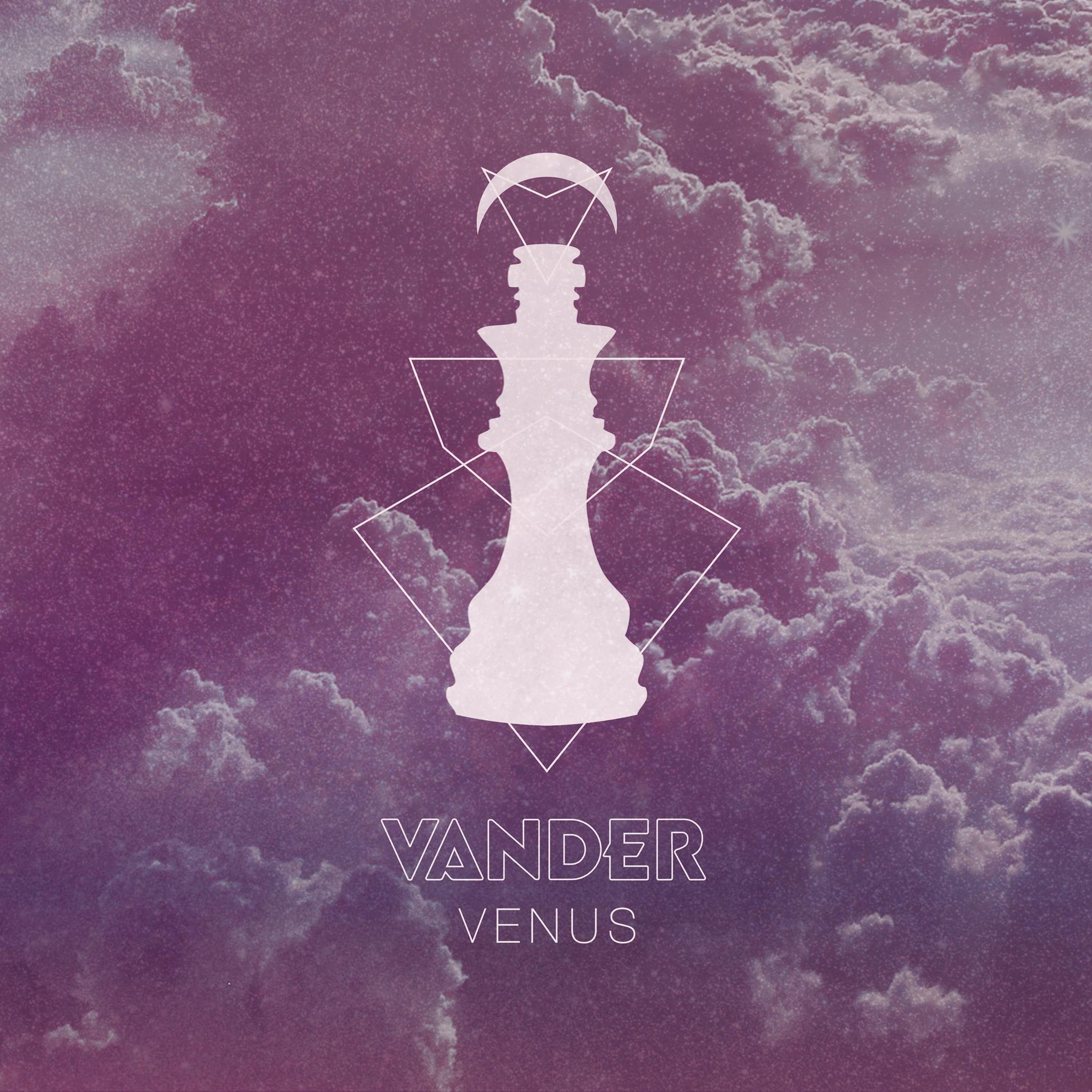 """Sydney: Vander – """"Shine"""""""