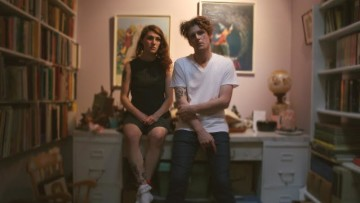 """PREMIERE: Bitterheart channel the Old West in """"Know It All"""""""