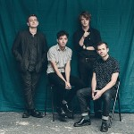 """UK: The Crookes – """"The World Is Waiting"""""""
