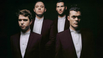 Everything Everything's New Album is Everything You've Been Missing