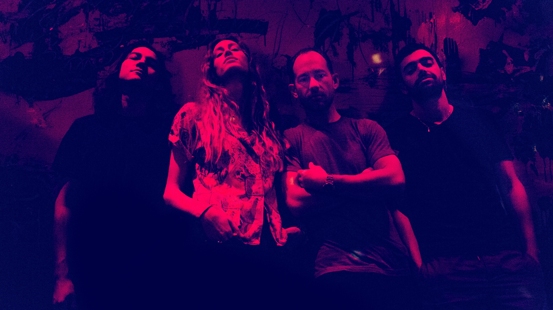 """LA alt-rockers Rosechild let it out with """"Good Enough"""""""