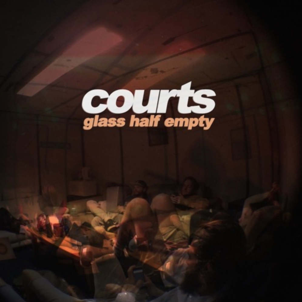 "Essex: Courts – ""Glass Half Empty"""