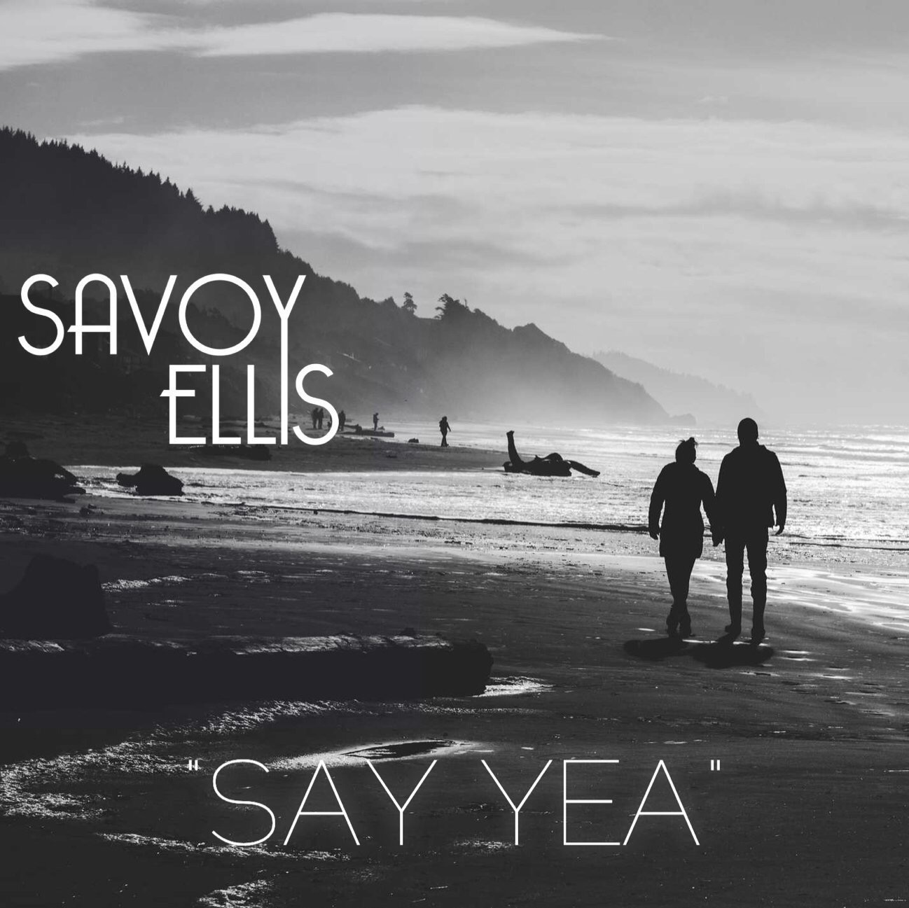 "Los Angeles: Savoy Ellis – ""Say Yea"""