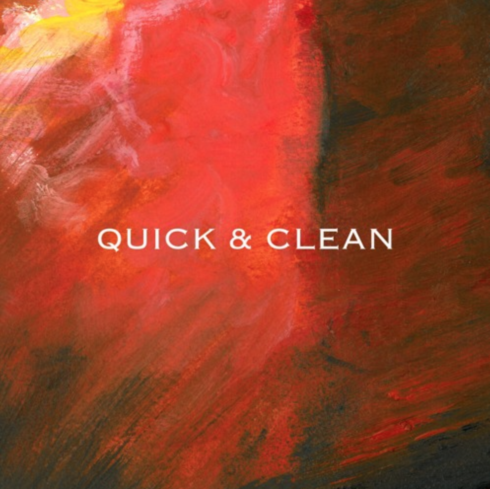 "Leeds: Brothers Water – ""Quick & Clean"""