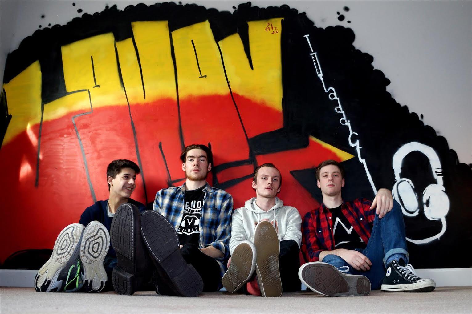 NY pop-punks Maple Hill premiere debut album 'Headspace'