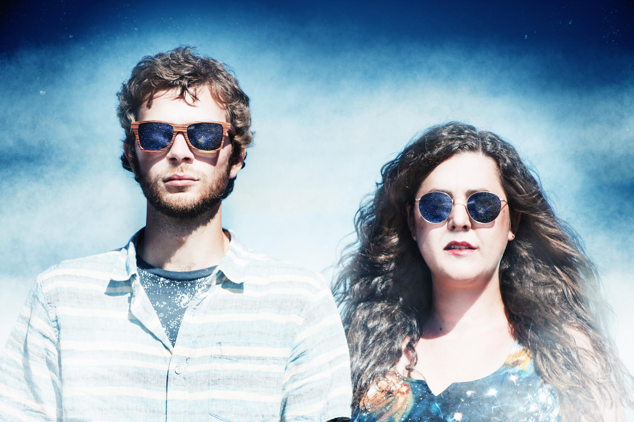 Berkeley-based group Bows talk forthcoming debut LP 'The Days We Left'