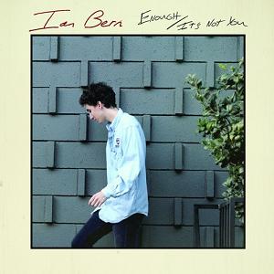 Ian Bern Small