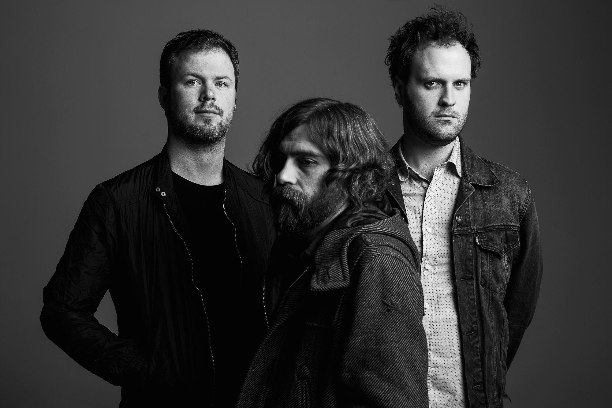 Canadian alt-rockers Wintersleep talk new album 'The Great Detachment'