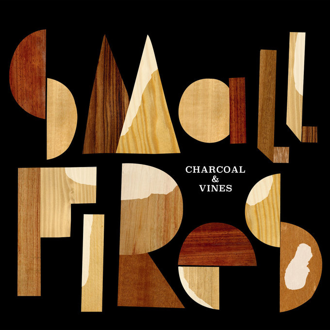 "Hamburg: Small Fires – ""Set To Glow"""