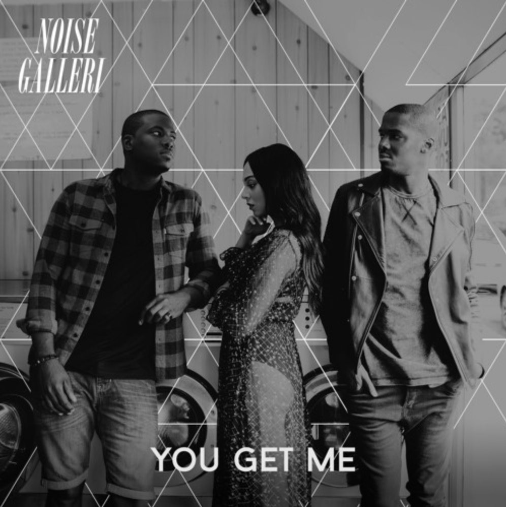 "South London: Noise Galleri ft. Yungen – ""You Get Me"""