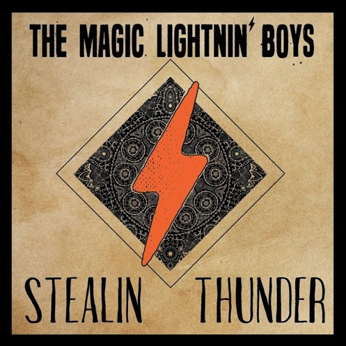 "Cincinnati, Oh: The Magic Lightnin' Boys – ""The Ride"""