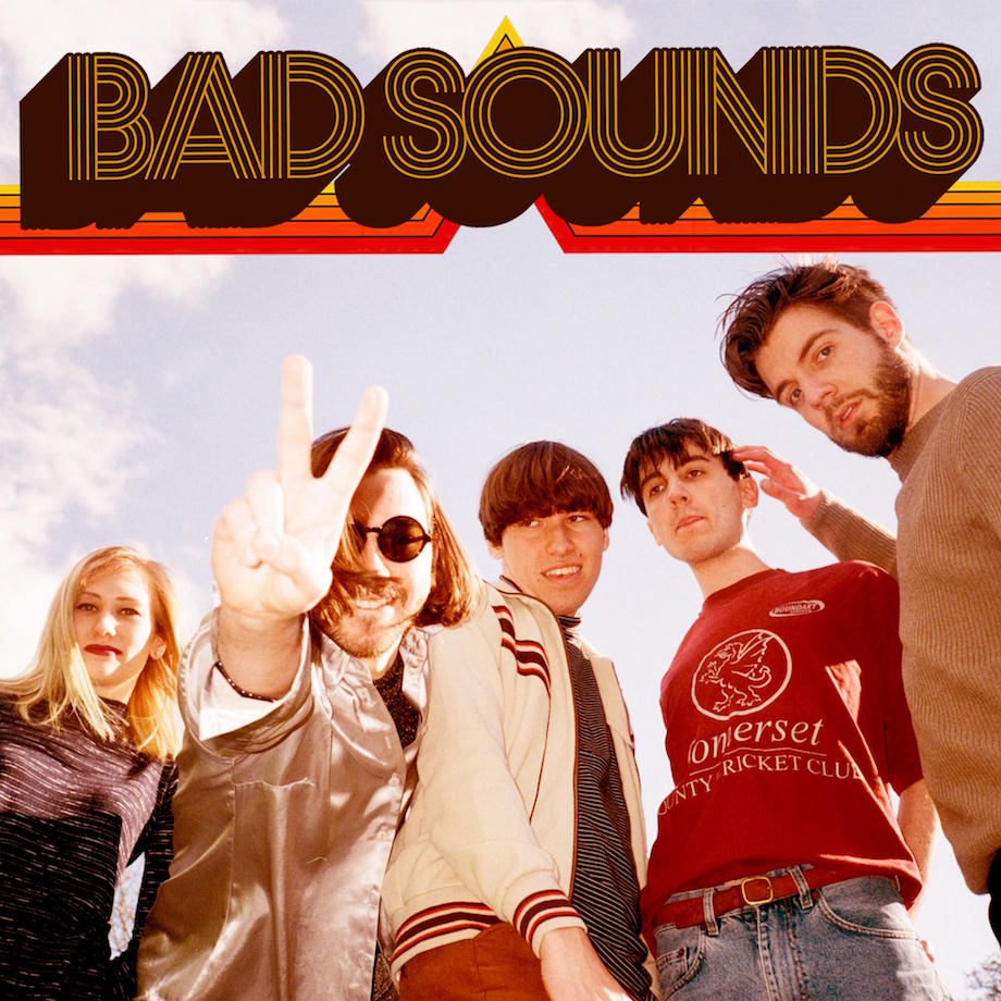 "Bath, UK: Bad Sounds – ""Avalanche"""