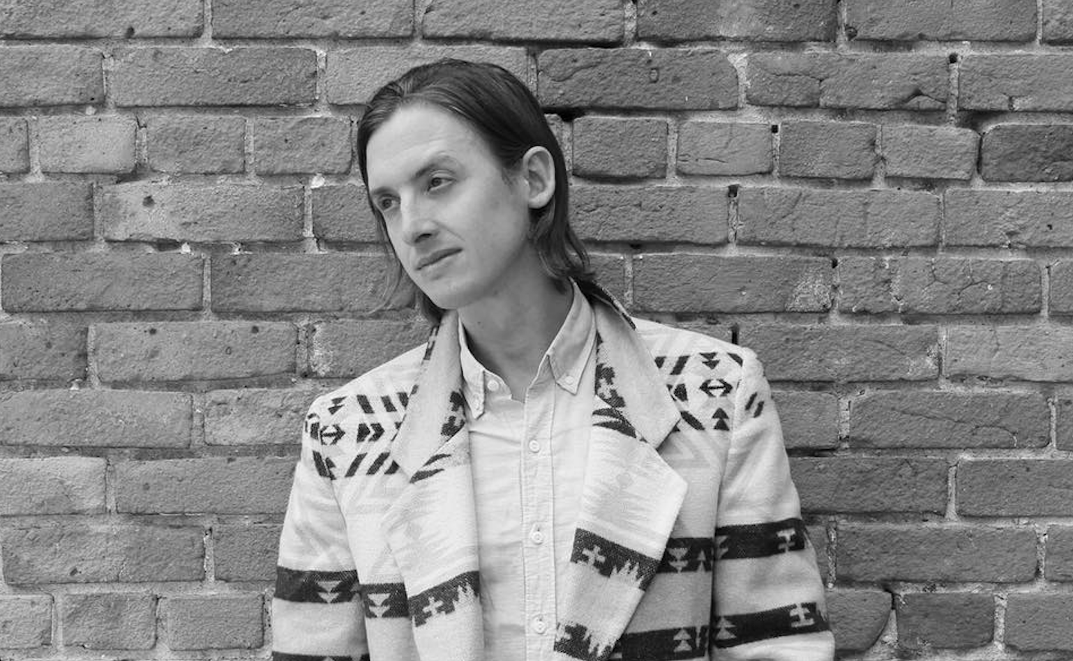 "LA based indie folk singer-songwriter Kyle Britton premieres fresh visuals for ""Fire Walker"""