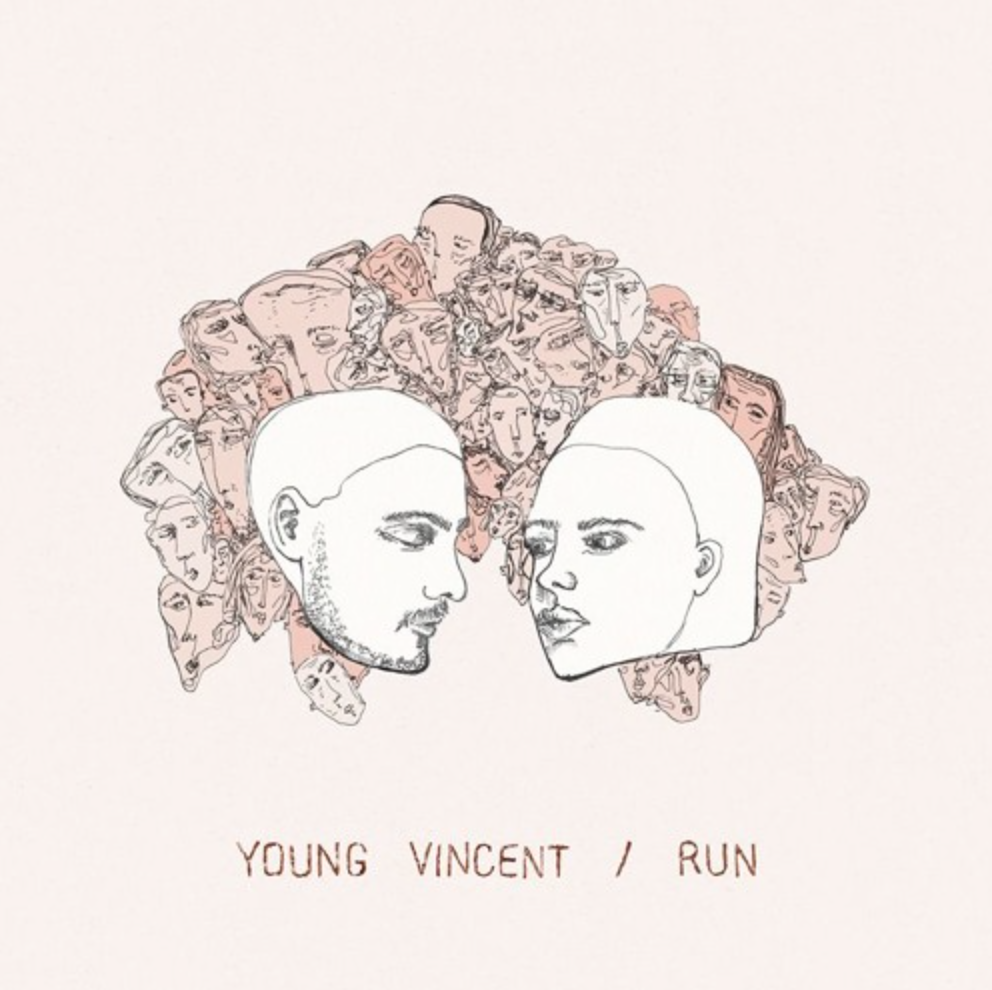 "Melbourne: Young Vincent – ""Run"""