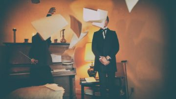 INTERVIEW: Woolf and the Wondershow turn heads with debut EP