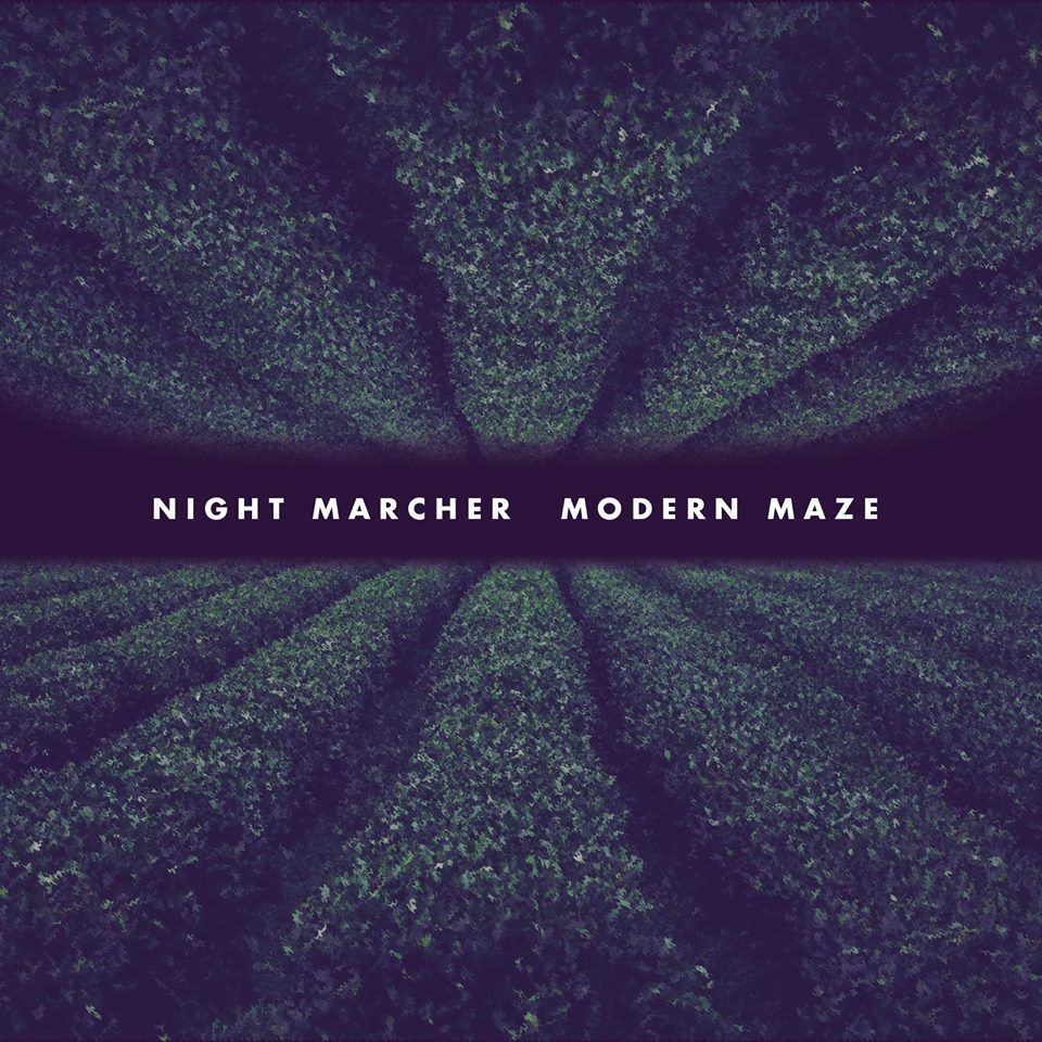 "Salt Lake City: Night Marcher – ""Mistakes"""
