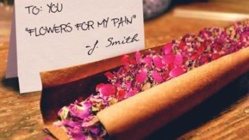 """Cleveland: J. Smith – """"Flowers For My Pain"""""""
