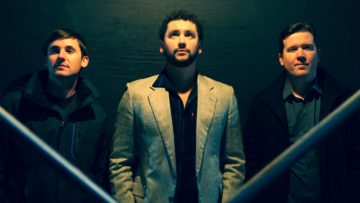 PREMIERE: Rock across the country with the new Ian Bamberger Trio video