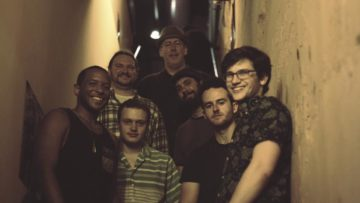"PREMIERE: The Chris Paterno Band – ""Lover, When You Gonna Come?"""