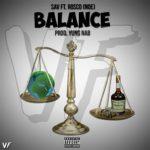 "Cleveland: Sav X Rosco (NoE) – ""Balance"""