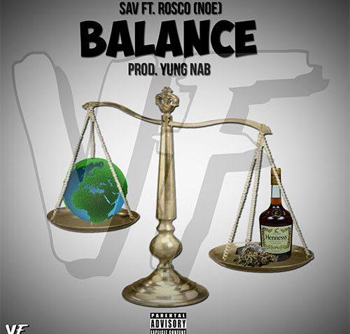 Sav-Balance