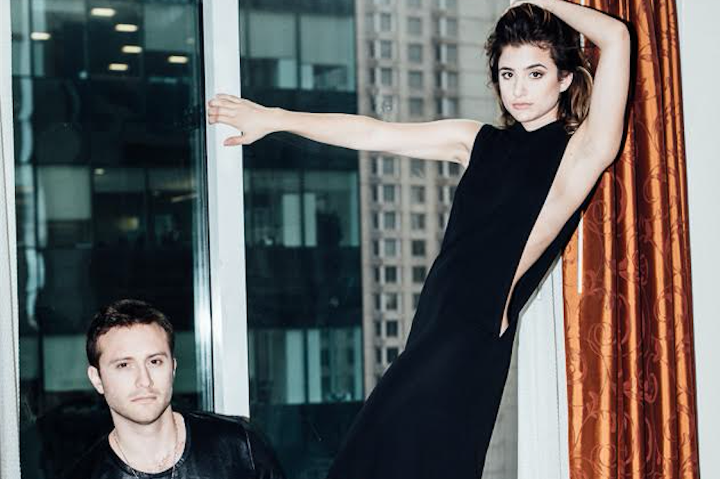 "New York City pop duo Slow Sugar simmer in sweet sounds with ""Hypnotic Love"""