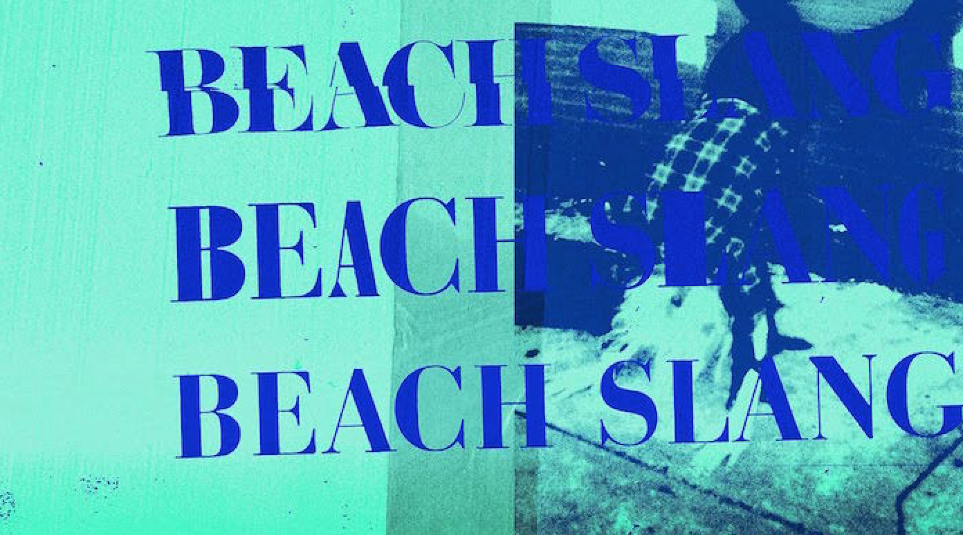 Philly rockers Beach Slang explode with emotion on latest album 'A Loud Bash of Teenage Feelings'