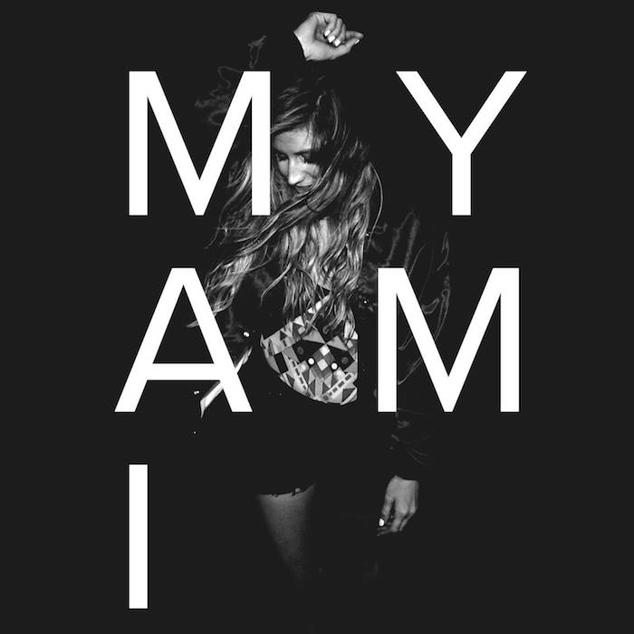 "Melbourne: Myami – ""The Fire"""