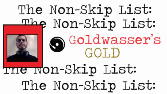 The Non-Skip List – Goldwasser's Gold (Issue #8)