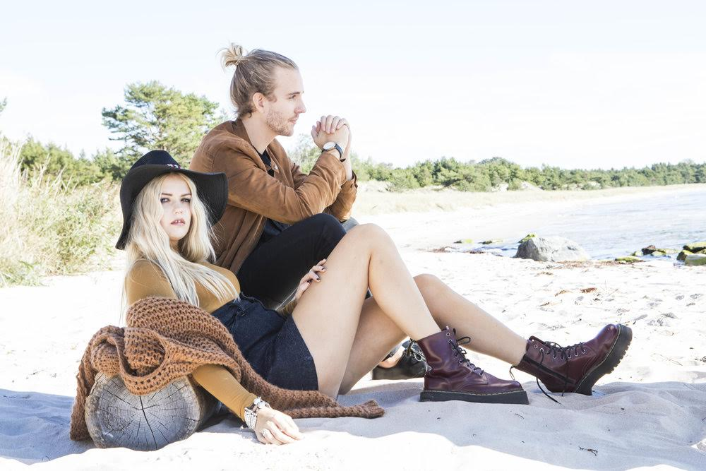 Swedish pop duo Smith & Thell talk musical inspirations and more
