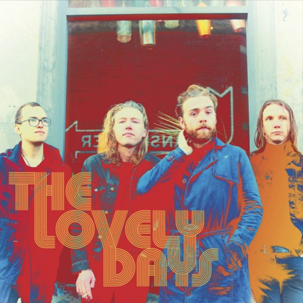 "Melbourne: The Lovely Days – ""Moving In"""